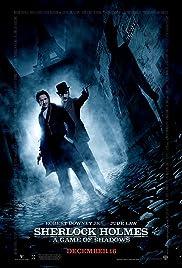 Sherlock Holmes: A Game of Shadows 2011 Movie BluRay Dual Audio Hindi Eng 300mb 480p 1GB 720p 5GB 1080p
