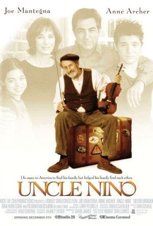 Tio Nino Dublado Online