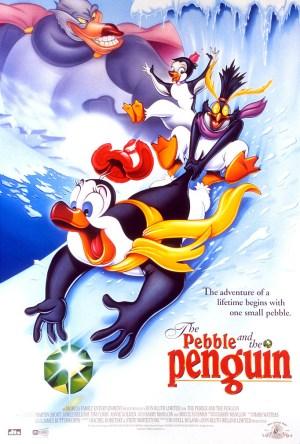 O Cristal e o Pinguim Dublado Online