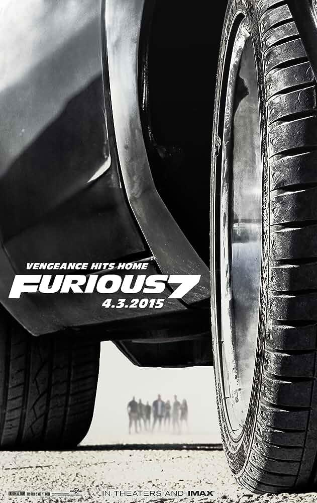 Download Fast & Furious 7 (2015) Dual Audio Hindi BluRay 480p [500MB]   720p [1GB]   1080p [3GB]