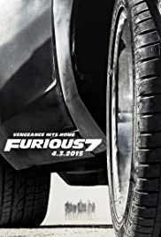 Fast and Furious 7 – 2015 Movie BluRay Dual Audio Hindi Eng 400mb 480p 1.3GB 720p 5GB 1080p