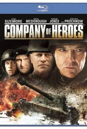 Company of Heroes: O Filme Dublado Online