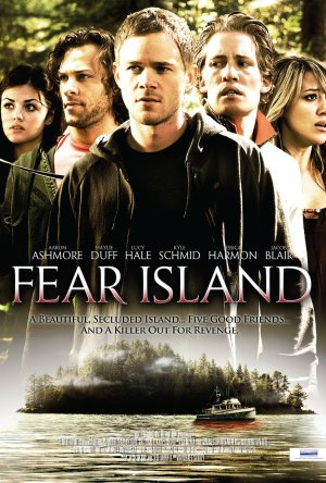 Pânico na Ilha Dublado Online