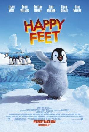 Happy Feet - O Pinguim Dublado Online
