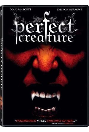 Criatura Perfeita Dublado Online