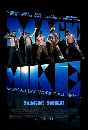 Magic Mike Dublado Online