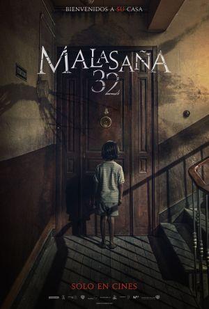 O 3º Andar: Terror na Rua Malasana Legendado Online