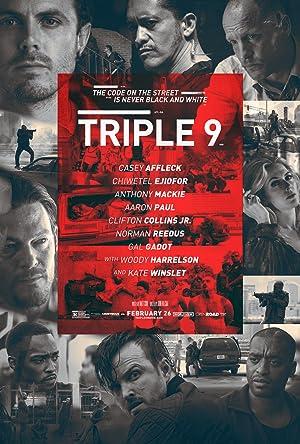 Triplo 9 Legendado Online