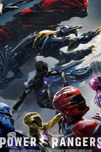 Power Rangers 2017 Legendado Online