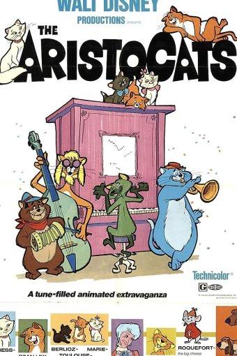 Aristogatas Dublado Online