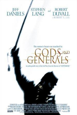 Deuses e Generais Dublado Online