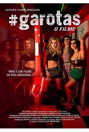 #Garotas: O Filme Dublado Online