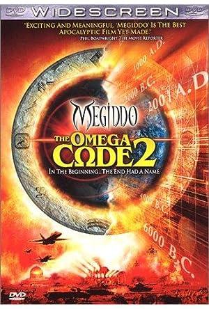 Megido: Código Omega Dublado Online