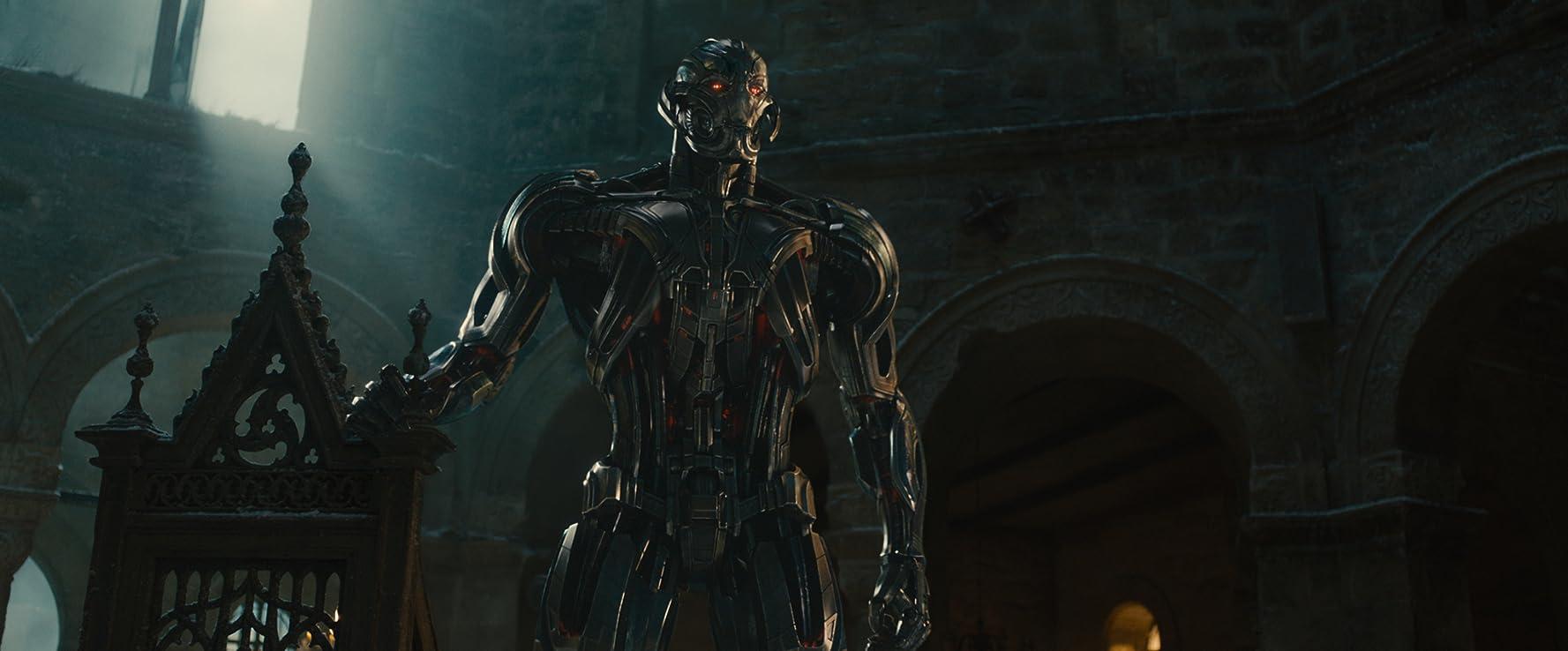 Avengers: Age of Ultron (2015) / IMDB.com