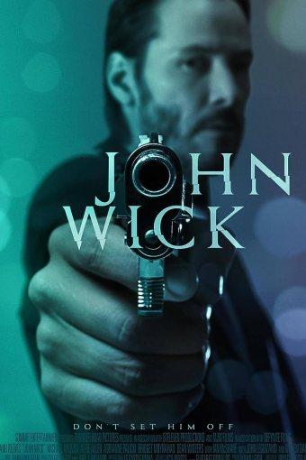 John Wick: De Volta ao Jogo Dublado Online