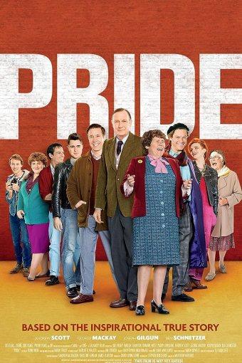 Orgulho e Esperança Dublado Online
