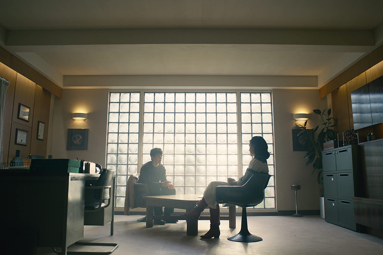 Black Mirror: Bandersnatch / Netflix. © 2019. All rights reserved.