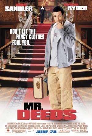 A Herança de Mr. Deeds Dublado Online