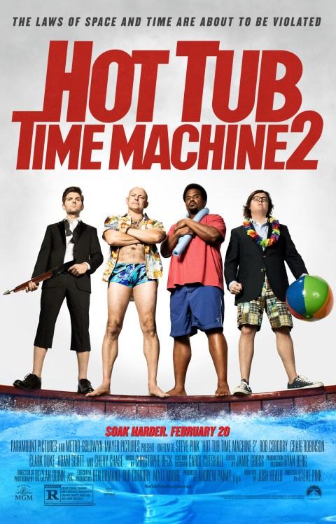 Download 18+ Hot Tub Time Machine 2 (2015) English 480p | 720p Bluray