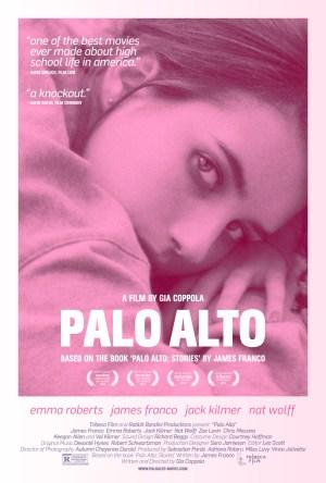 Palo Alto Dublado Online