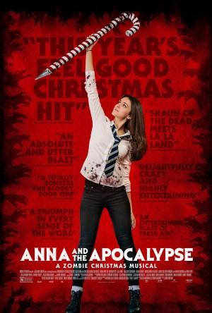 Anna e o Apocalipse Legendado Online