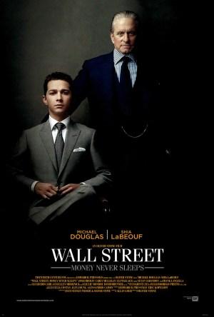 Wall Street – O Dinheiro Nunca Dorme Dublado Online