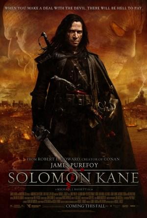 Solomon Kane – O Caçador de Demônios Dublado Online