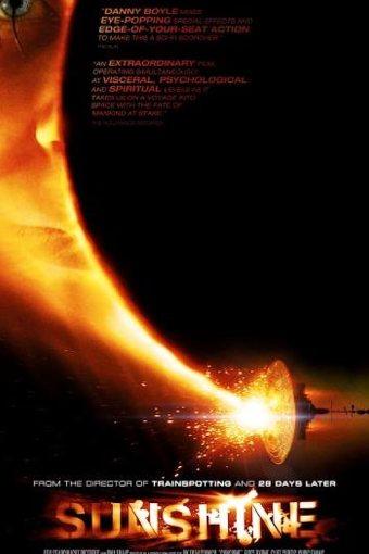 Sunshine: Alerta Solar Dublado Online