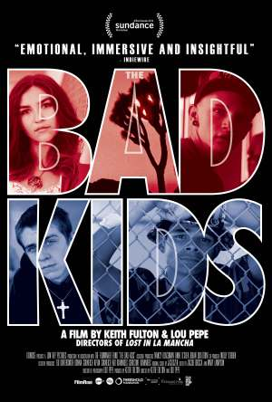 The Bad Kids Legendado Online
