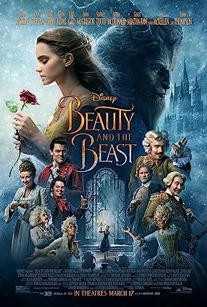 Beauty And The Beast 2017 Dual Audio Hindi English Bluray Gdrive