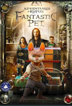 Adventures of Rufus: The Fantastic Pet Legendado Online