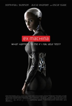 Ex Machina – Instinto Artificial Dublado Online
