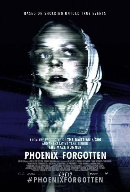 Phoenix Forgotten (2017) - IMDb