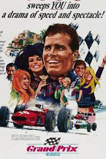 Grand Prix 1966 Dublado Online