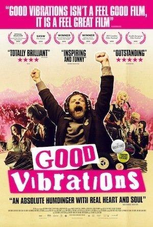 Good Vibrations Legendado Online