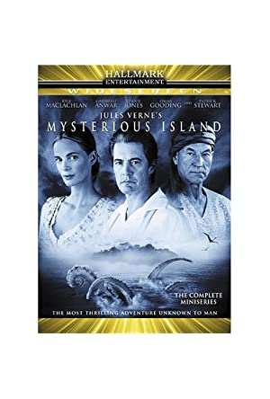 A Ilha Misteriosa Dublado Online
