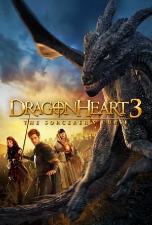 Coração de Dragão 3 – A Maldição do Feiticeiro Online
