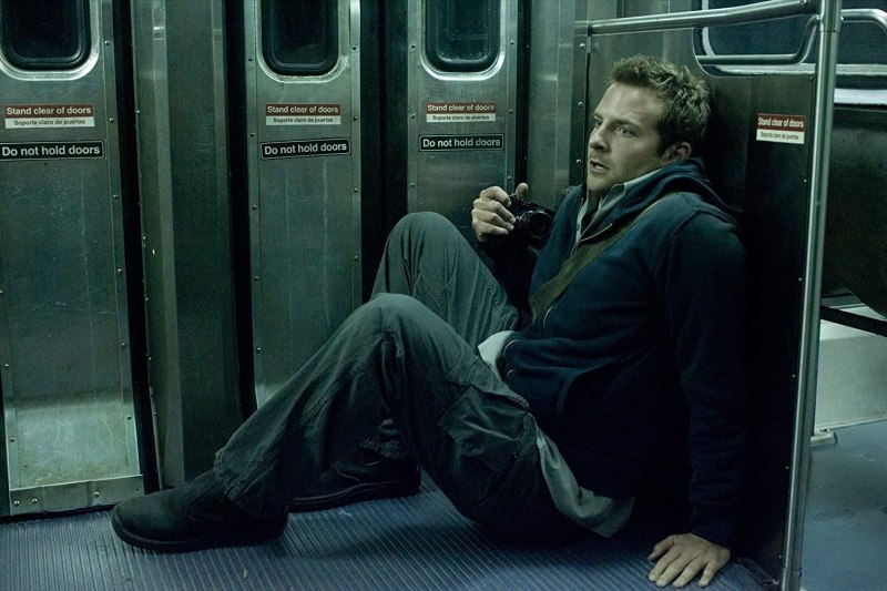 Bradley Cooper in The Midnight Meat Train (2008)