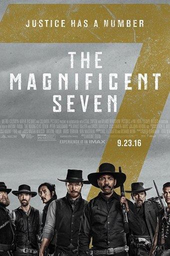 Sete Homens e Um Destino Dublado Online