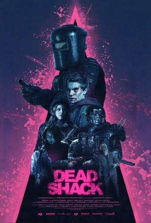 Dead Shack Legendado Online