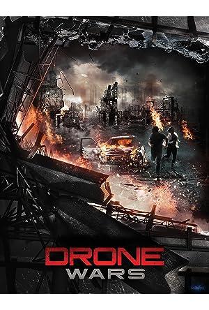 Guerras de Drones Dublado Online