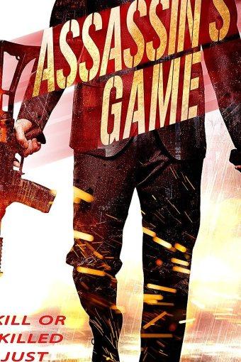 Assassin's Game Legendado Online