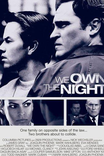 Os Donos da Noite Dublado Online