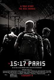 Download The 15:17 to Paris