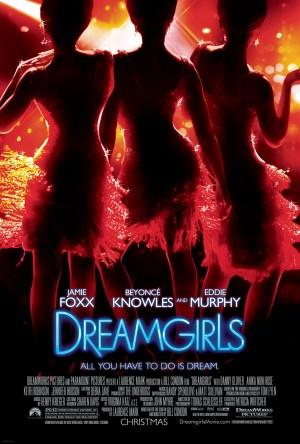 Dreamgirls – Em Busca de um Sonho Dublado Online