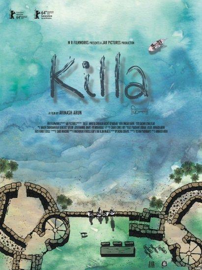 Killa (2014) -