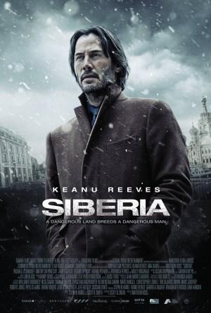 Sibéria 2018 Dublado Online