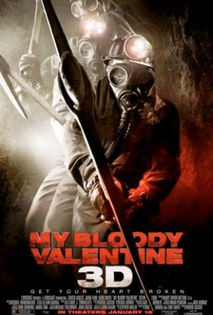 Dia dos Namorados Macabro Dublado Online