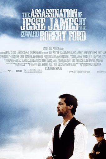 O Assassinato de Jesse James pelo Covarde Robert Ford Dublado Online