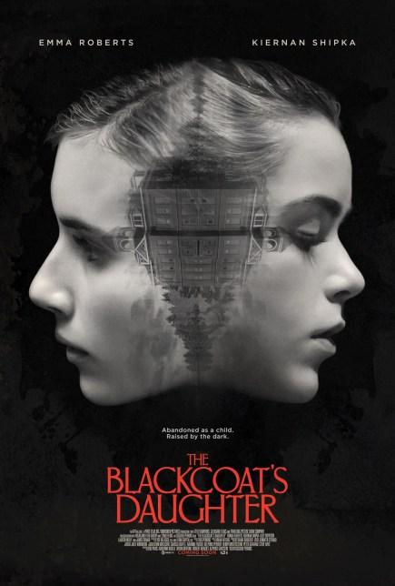 The Blackcoat's Daughter (2015)- best horror movies